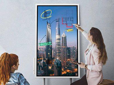 dBAudiovisueel-flip-presentatie-e